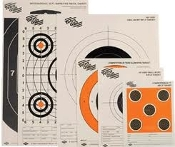 Paper Targets Packages  from $4.00